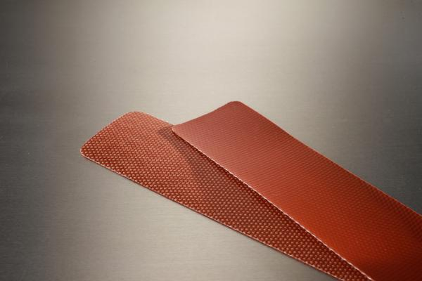 Industrial belt 1R40-SILICONE